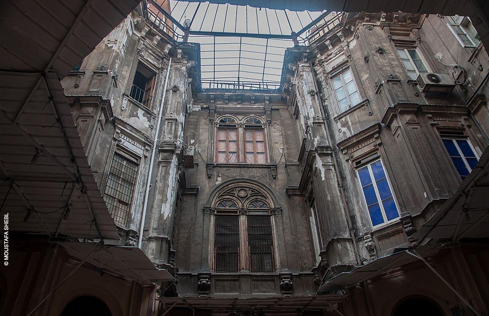 Photo in Architecture #alexandria