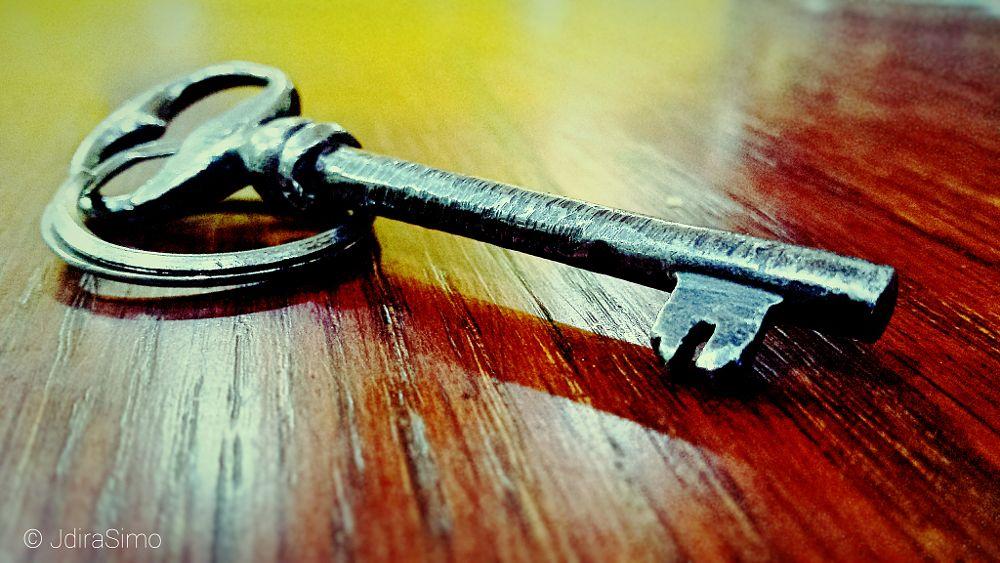 Photo in Random #keys #life #photography #patience #morning #inspiration