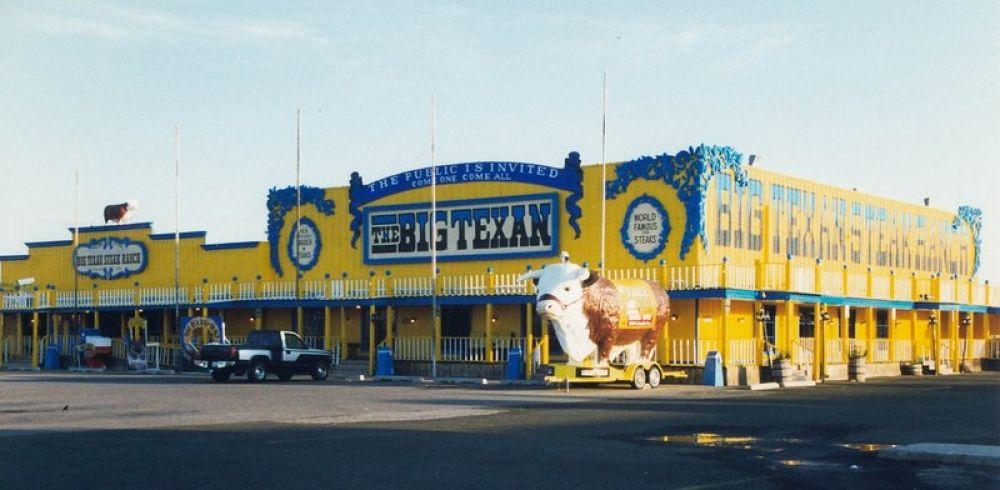 Photo in Random #usa - texas vacation 1998 - by