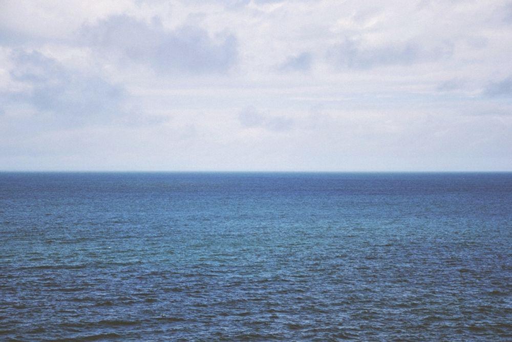 Photo in Random #summer #love #photo #sky #sea #england #holidays #horizon #devon