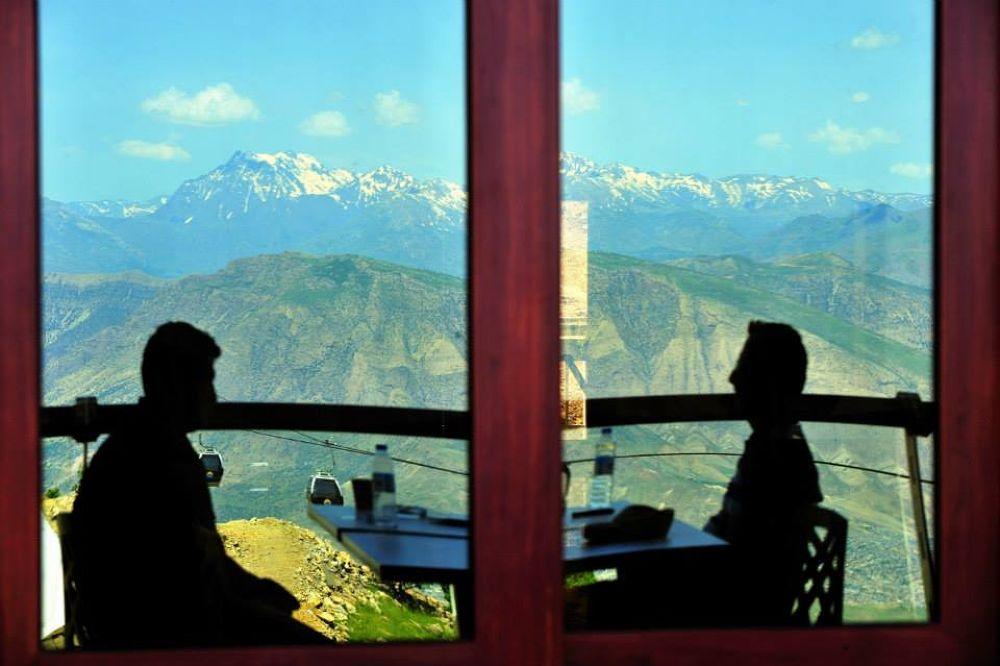 Photo in Landscape #window