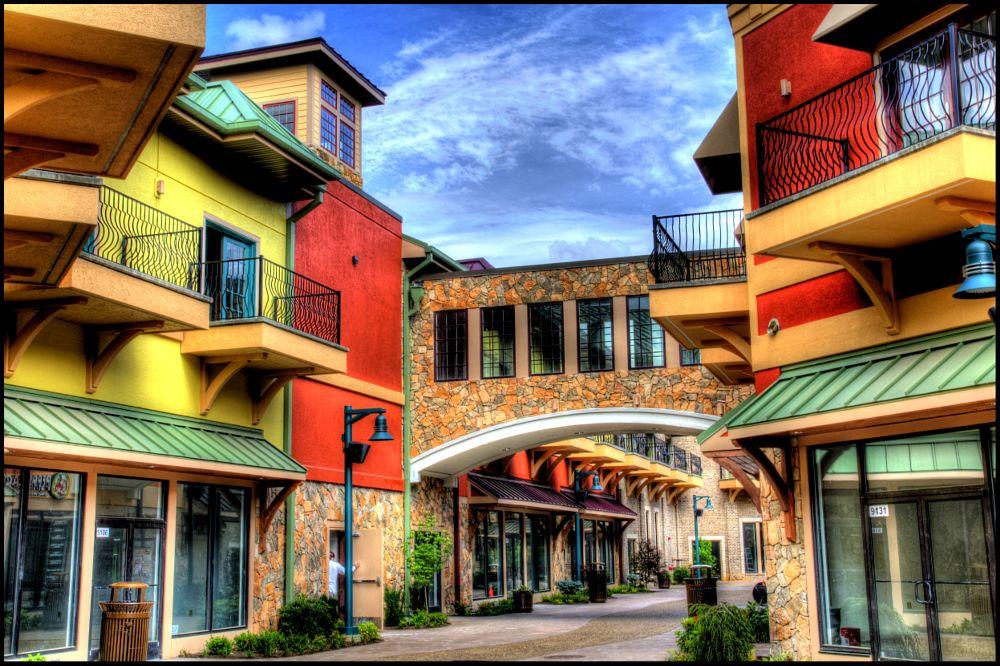 Photo in Architecture #coloe #vibrant #buildings