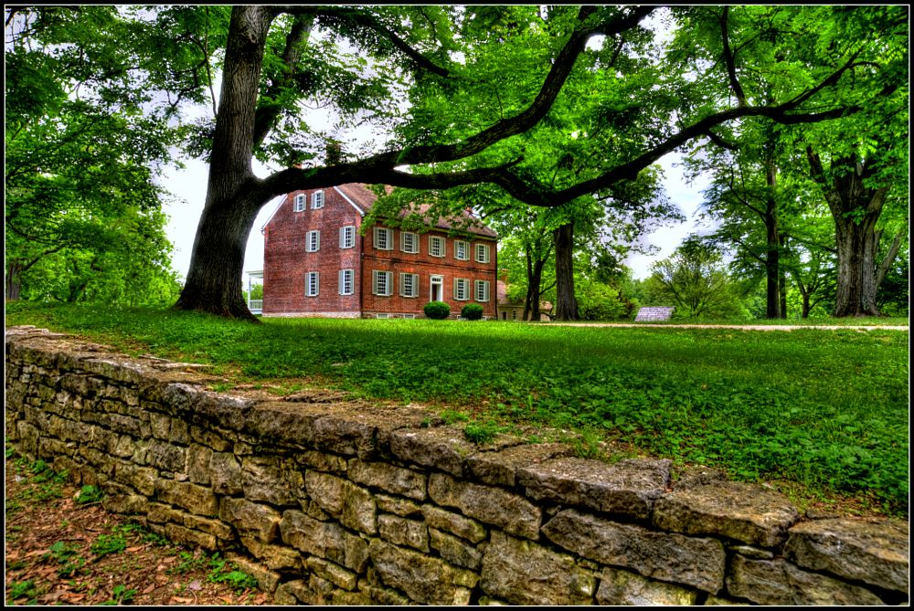 Photo in Architecture #plantation #regal #beautiful