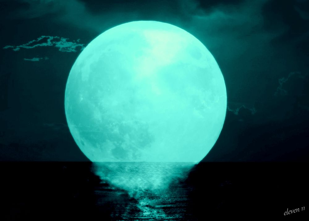 Photo in Abstract #lunar #abstract #moon #fantasy