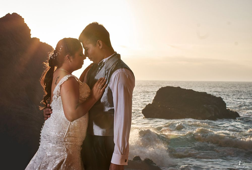 Photo in Portrait #pareja #arica #chile #cuevas #anzota #matrimonio