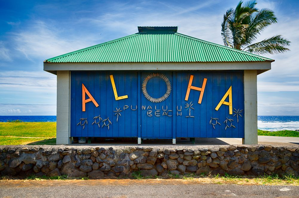 Photo in Architecture #beach #hawaii #structure #public building #aloha