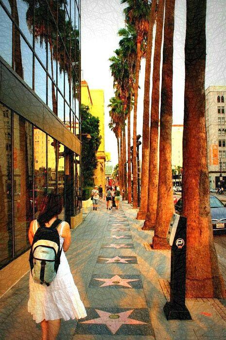 Photo in Street Photography #lookingforward #streetsandsidewalks #straightline #landscape #buildings #shopping #best #edit