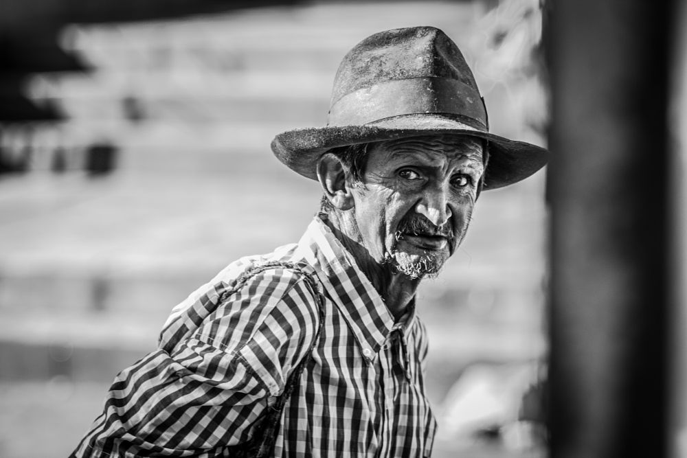Photo in Street Photography #people #blackandwhite #street #man