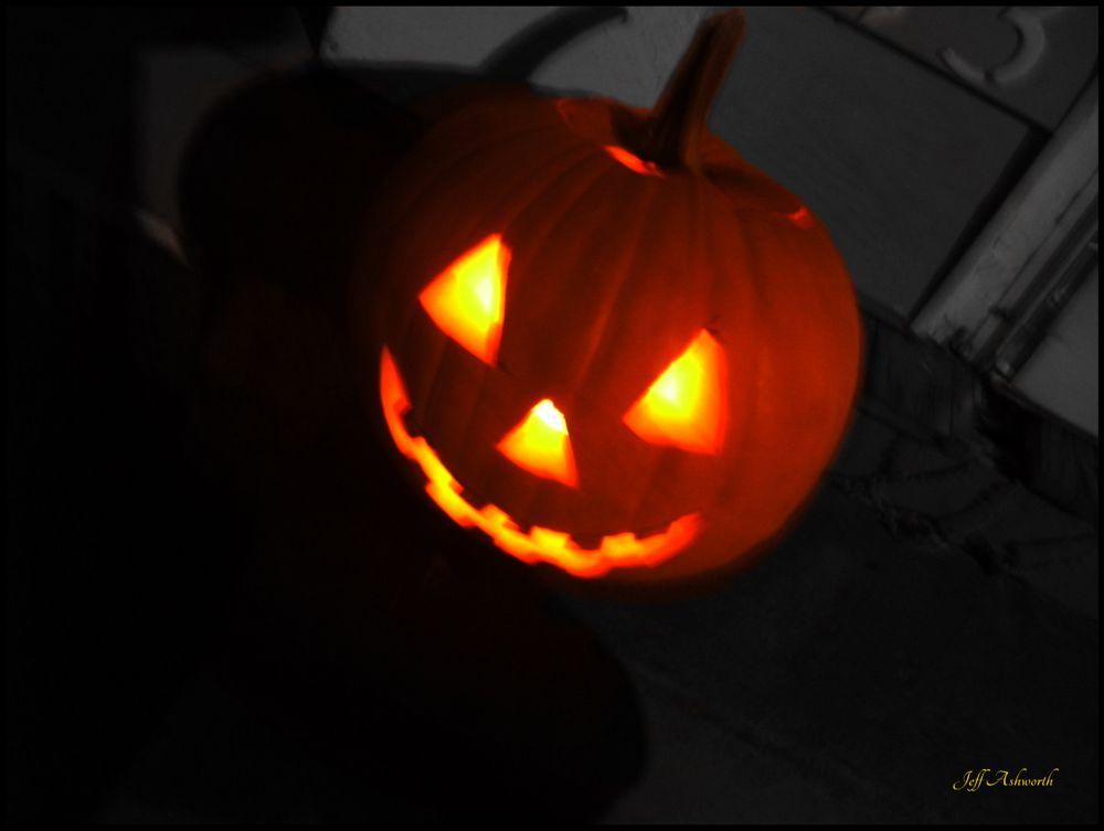 Photo in Random #jeff ashworth #rbg productions #halloween