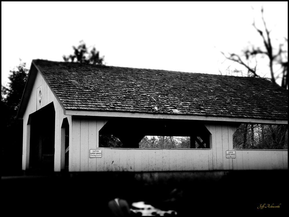 Photo in Rural #jeff ashworth #rbg productions #rural #bridges