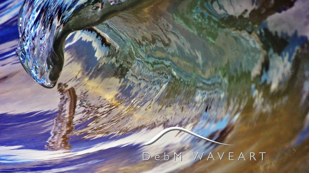 Photo in Sea and Sand #small wave #wave #miniature wave #relax #beach #surf #surfing #surf photographer #waveart