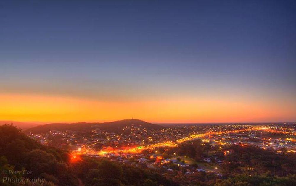 Photo in Cityscape #cityscape #long exposure #hdr #landscape #sunset #dusk #traffic