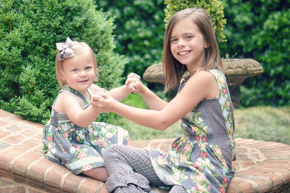 Photo in Family #sisters #kids #girls #children