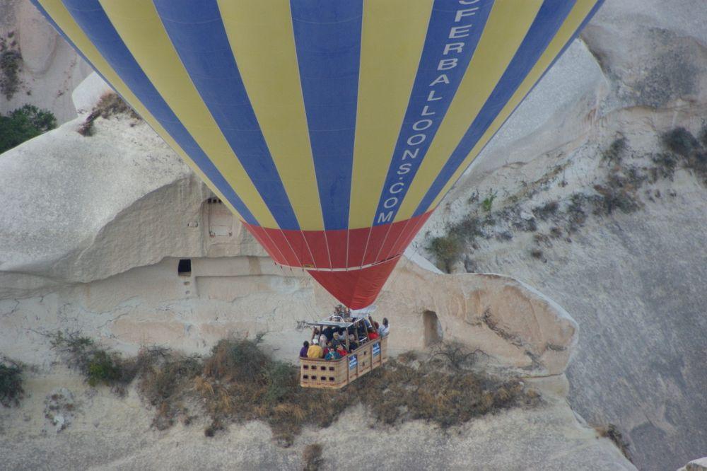 Photo in Random #cappadocia
