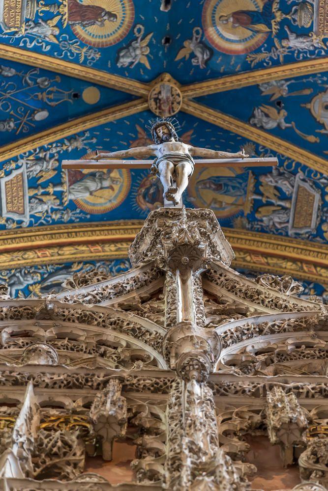 Photo in Travel #crucifix