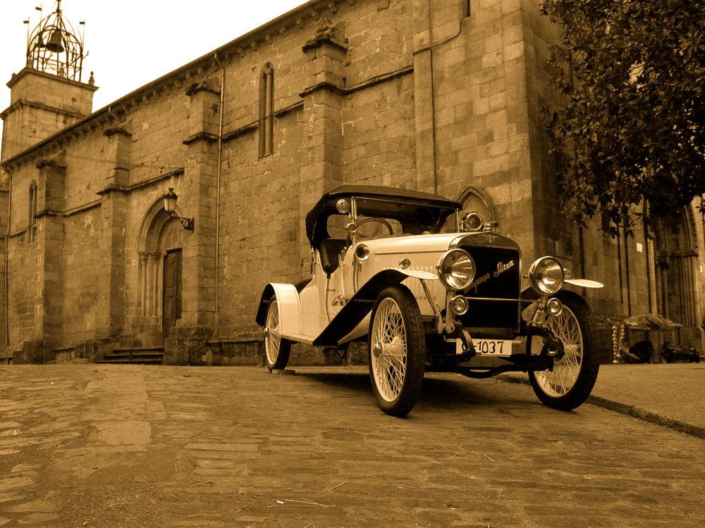 Photo in Random #car #coche #antiguo
