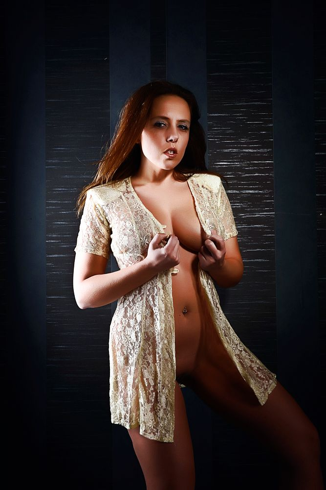 Photo in Nude #nude #sexy #model #glamour