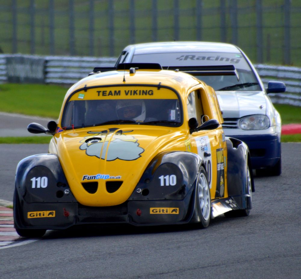 Photo in Vehicle #vw #vw golf #vw beetle #car racing