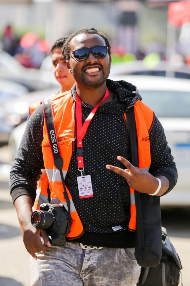 Photo in People #me #dodge #dodgephotography #midea #60d #happy #big #smile #sun