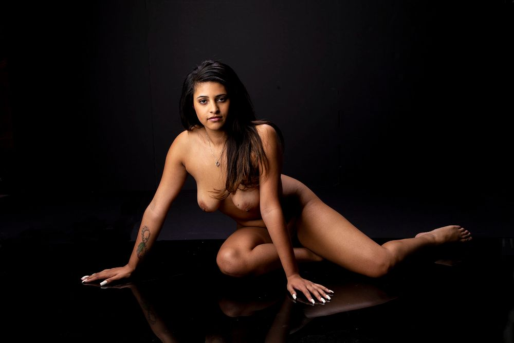 Photo in Nude #people #woman #girl #model #portrait #nude #naked #nue #art #fine #body #figure #female #sexy #legs #bum #breasts #topless #glamour #boudior #sculpture #beauty #reflection #low #key