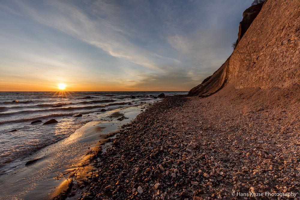 Photo in Landscape #denmark #møn #møns klint #sjælland