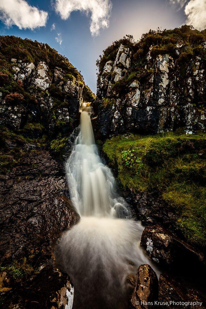 Photo in Landscape #isle of skye #quiraing #scotland #united kingdom