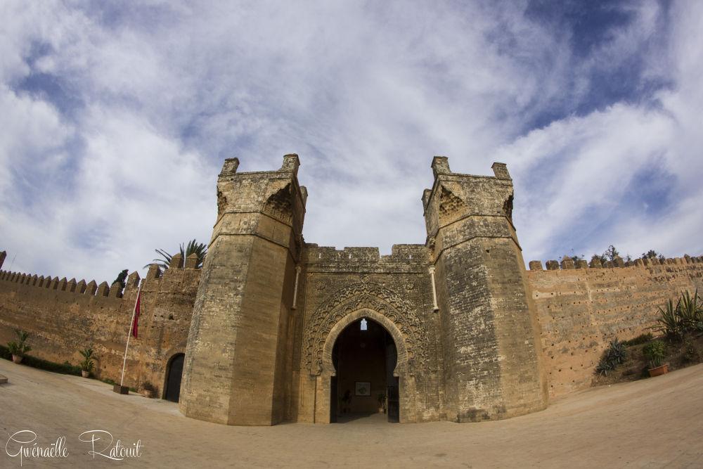 Photo in Travel #chellah #maroc #travel #morocco