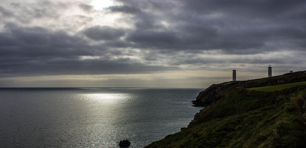 Photo in Landscape #tramore