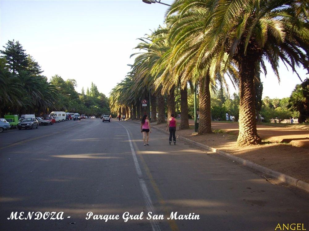 Photo in Random #san #martin #general #parque