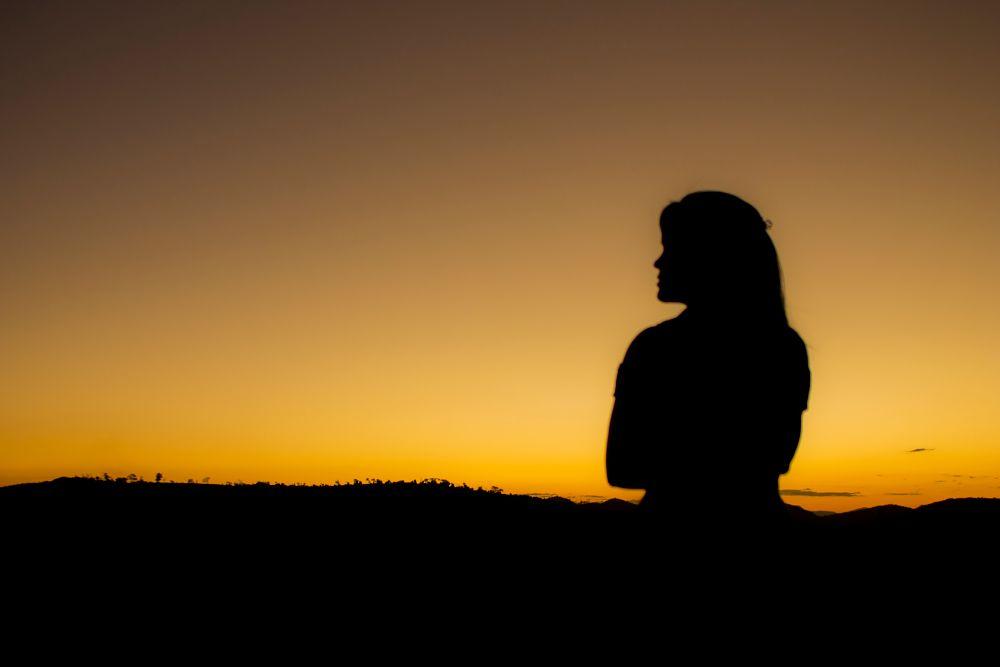 Photo in Random #sunset #people #brazil #amors2es