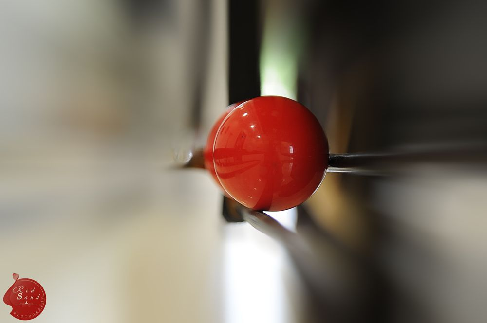 Photo in Sports #sports #minimal #snooker #red #balls #potted #sharpen #details #nikon #nikkor #red sand #photography #kuwait