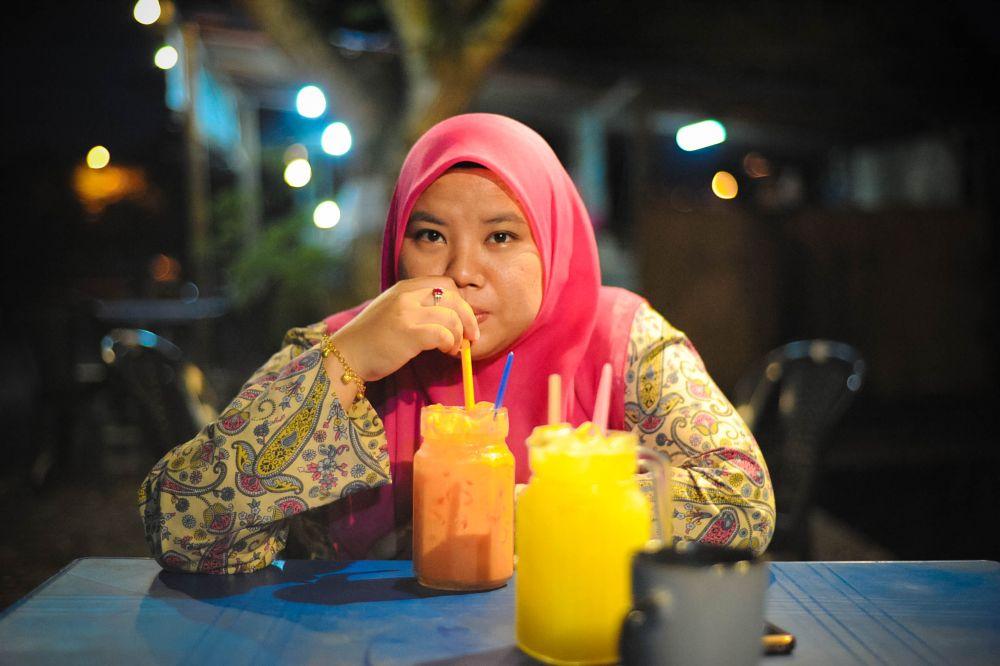 Photo in Random #night dinner #street food #couple