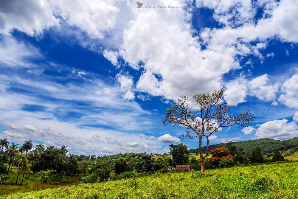 Photo in Landscape #céu #paisagem #sky #landscape