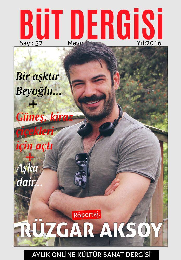 Photo in Journalism #büt dergisi #online dergi #rüzgar aksoy #media