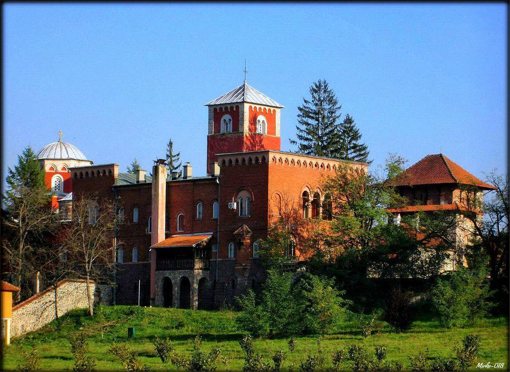 Photo in Random #monastery