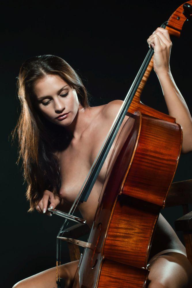 Photo in Nude #woman #nude #effjot