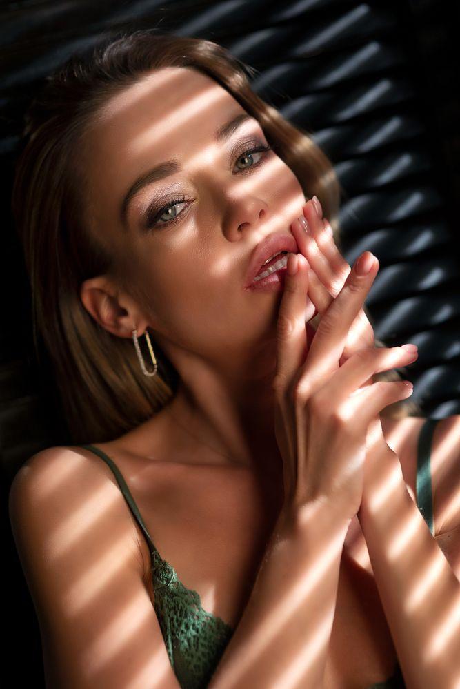 Photo in Portrait #woman #beauty #effjot