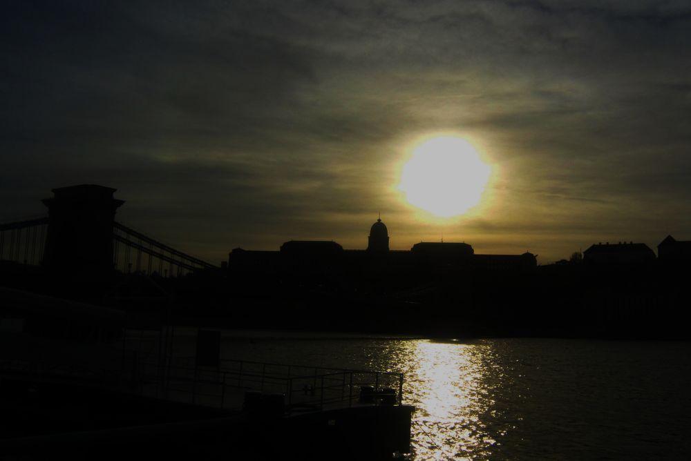 Photo in Random #castle #budapest