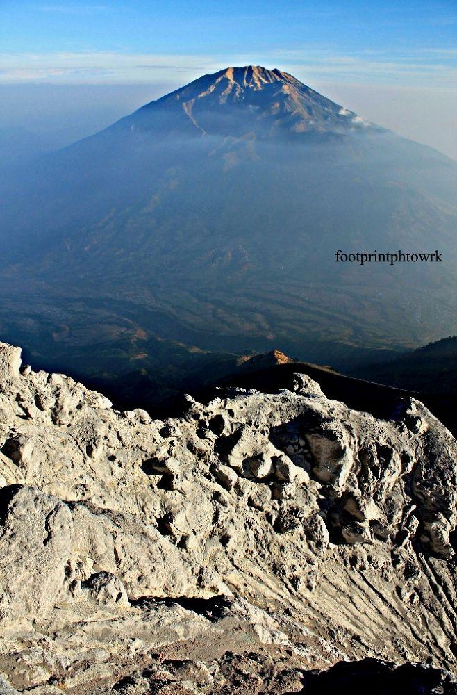 Photo in Random #indonesia #merapi #merbabu #visitjateng #eos