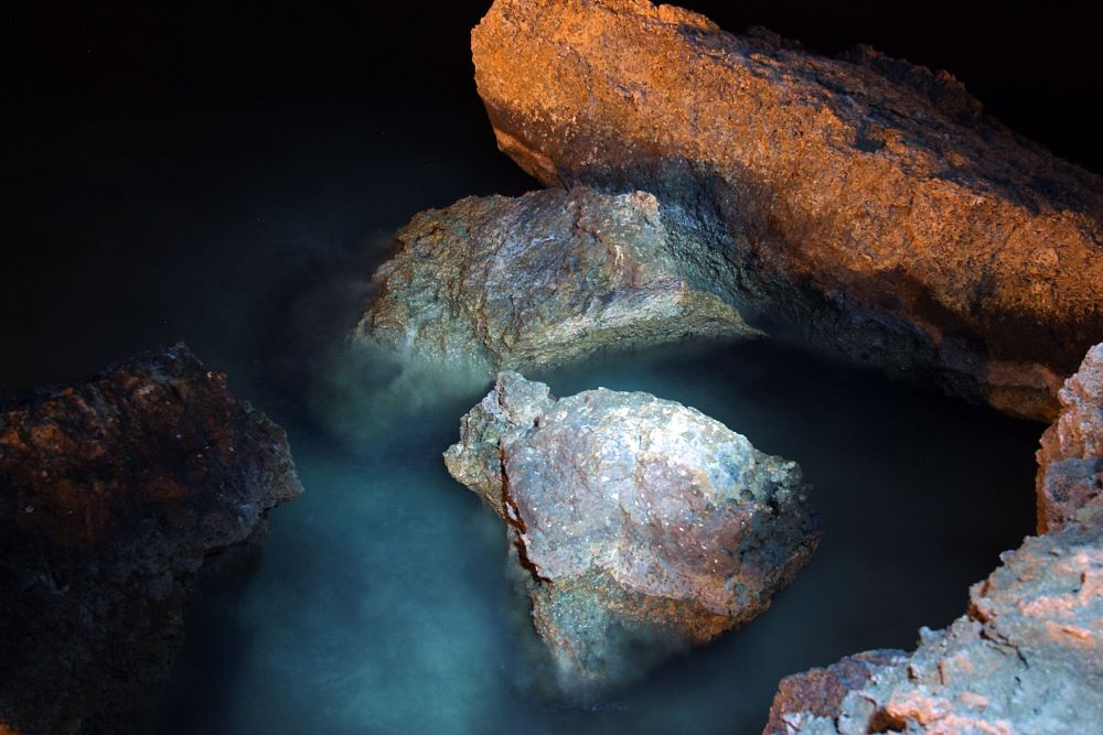 Photo in Random #rock #kish #island