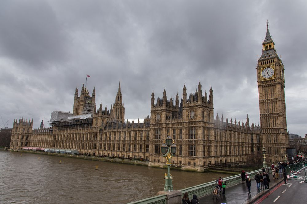 Photo in Architecture #london #uk #united kingdom #big ben #palace of westminster