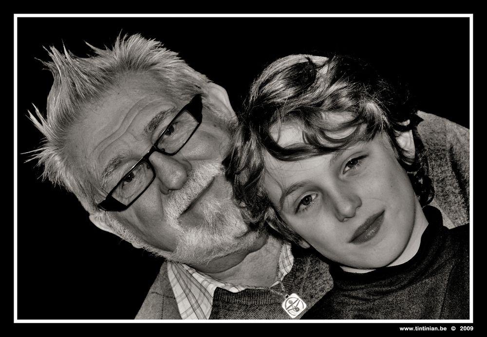 Photo in Portrait #vincenbt #portrait #glasses