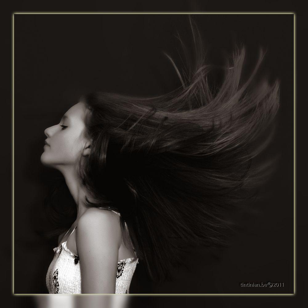 Photo in Portrait #julie #hair #portrait