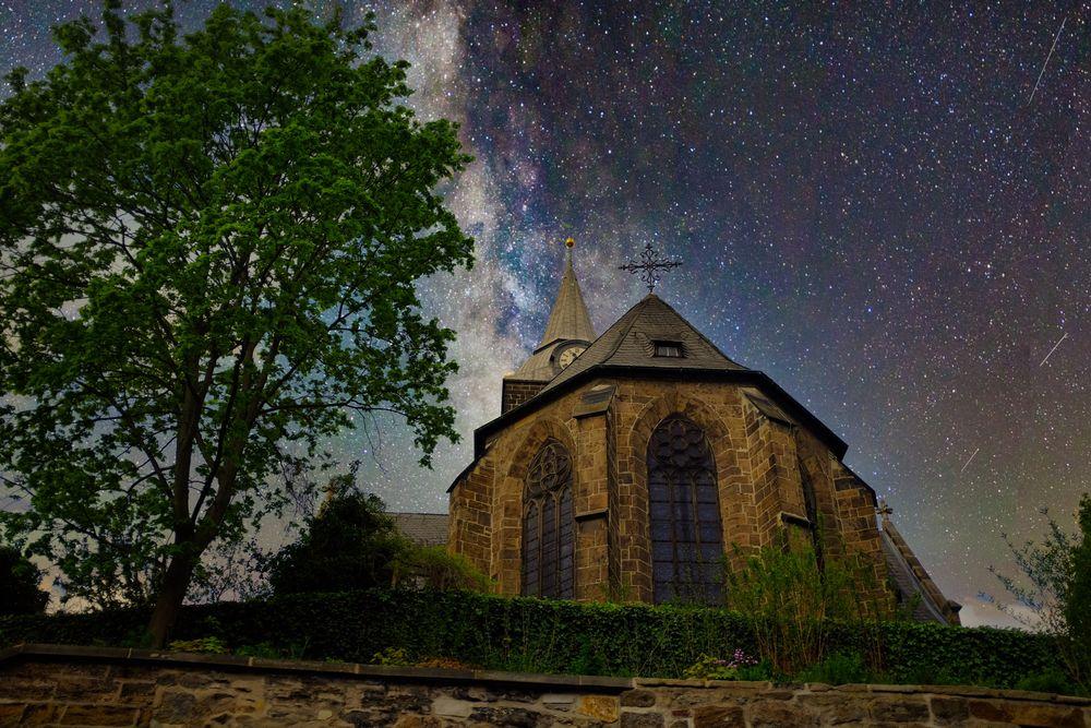Photo in Architecture #minden #church