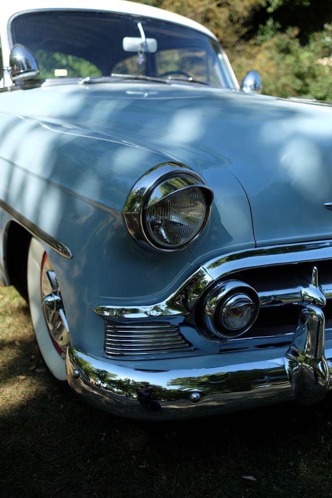 Photo in Vehicle #car #oldtimer #vintage