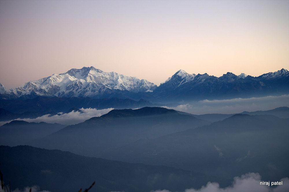 Photo in Nature #himalayan mountains