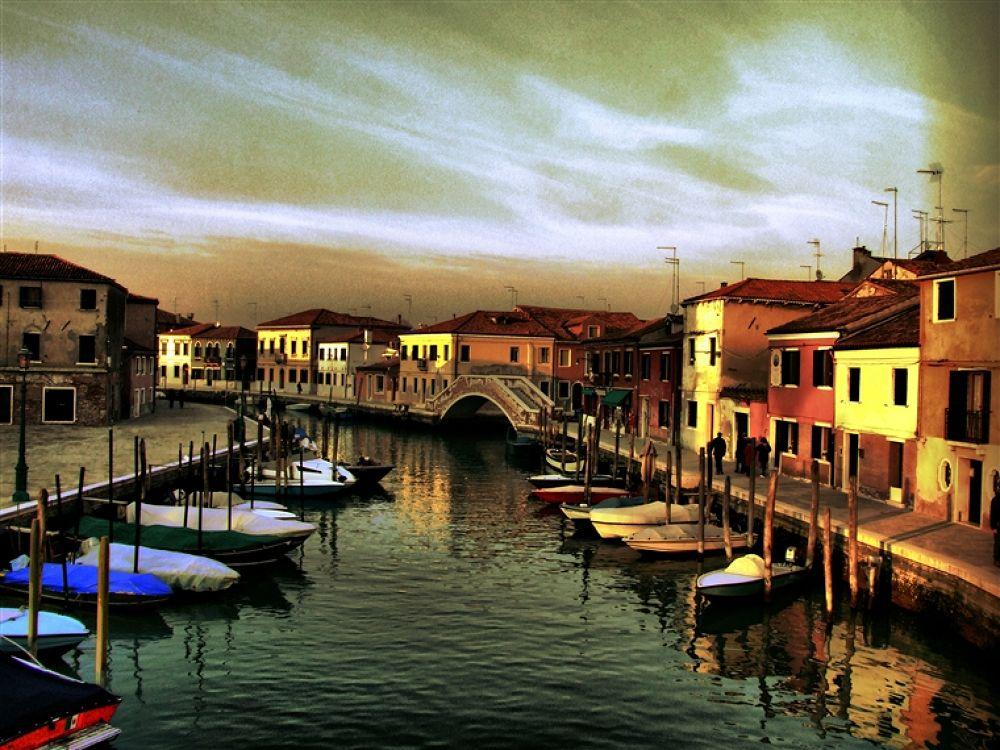 Photo in Random #venezia
