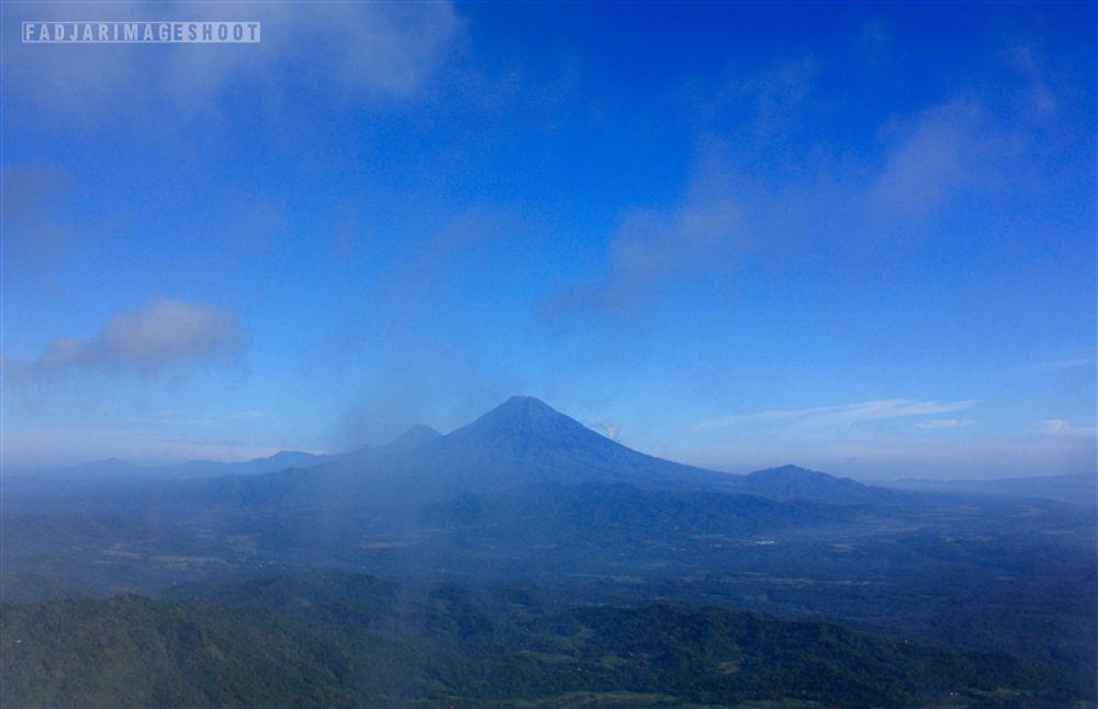 Photo in Random #from #nice #picture #suroloyo #peak