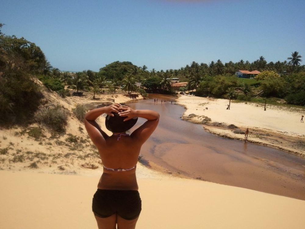 Photo in Random #lagoa #redonda