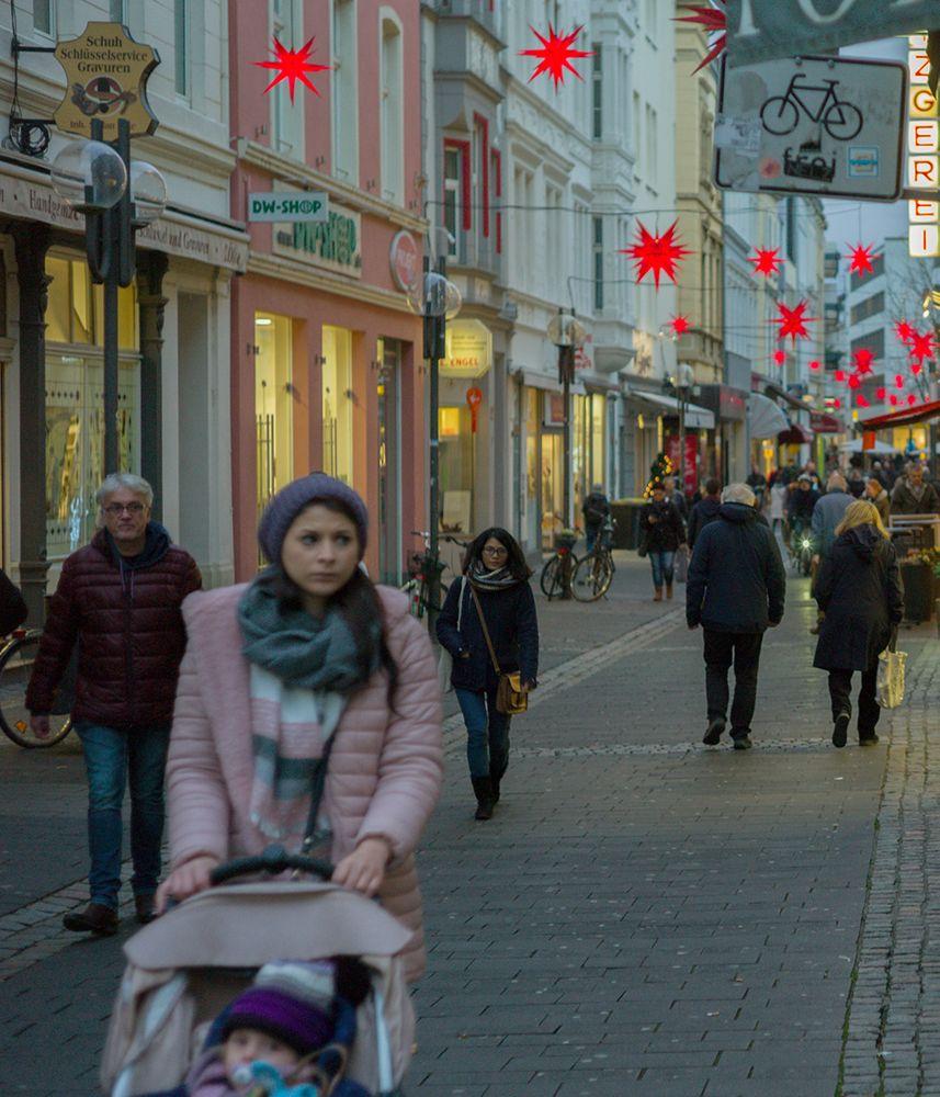 Photo in Street Photography #street #stars #people